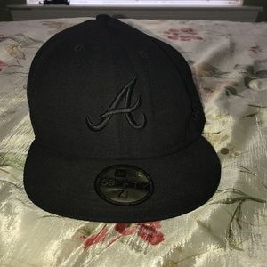 Men's Atlanta Braves hat